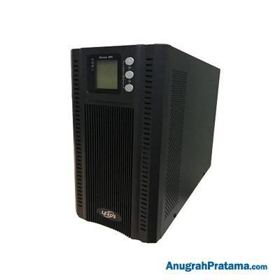 LEXOS HP-930-H UPS - 3 kVA