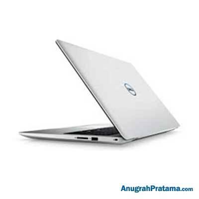 DELL G3 15 3579 (Core i7-8750H, 8GB, 1TB + 128GB SSD, VGA 6GB, Win 10, 15 6  Inch, White) Notebook