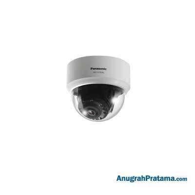 PANASONIC WV-CF304L Fixed Dome Camera CCTV