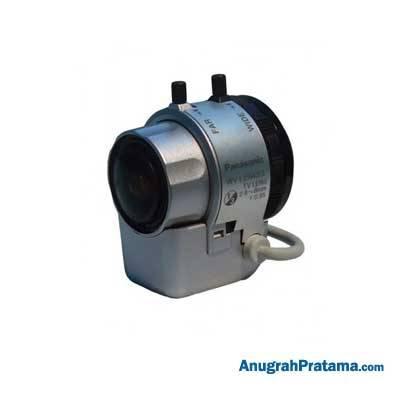 PANASONIC I-PRO WV-LZA63/3 Camera CCTV