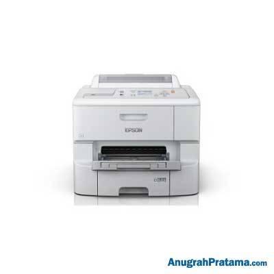 EPSON WorkForce Pro WF-6091 Wi-Fi Duplex Inkjet Printer