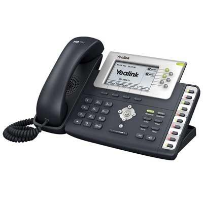YEALINK SIP-T28P EXECUTIVE IP PHONE Telephones - Anugrahpratama com