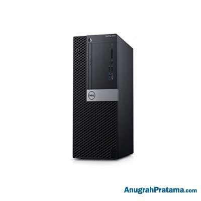 DELL OptiPlex 5070 MT (Core i7-9700, 4GB, 1TB, VGA 2GB, Win 10 Pro, 19 5  Inch) Desktop PC