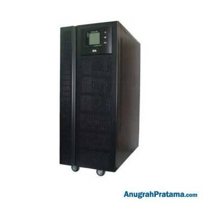 ICA On Line Sinewave UPS SE 6100 6000 VA / 5400 W [SE6100]