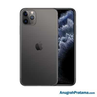 Jual APPLE IPHONE 11 PRO 512GB - GREY Handphone Terbaru ...