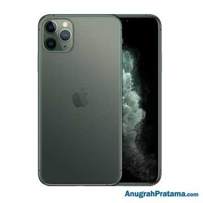 Jual APPLE IPHONE 11 PRO MAX 64GB - MIDNIGHT GREEN ...