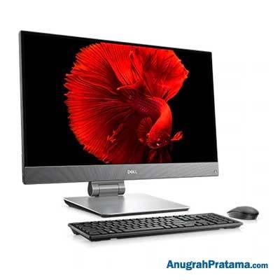 DELL Inspiron 7777 (Core i7-8700T, 2x 8GB, 1TB + 256GB SSD, VGA 4GB, Win  10, 27 Inch Touch) AIO Desktop PC