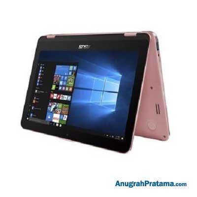 Jual Laptop Asus Vivobook Flip 12 Tp203nah Bp013t Celeron N3350